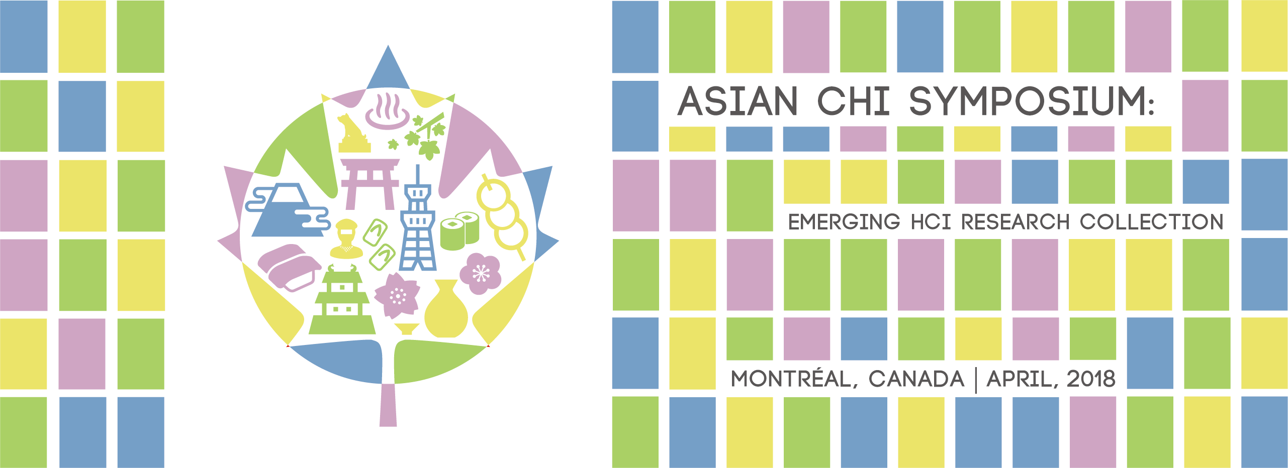 Asian CHI symposium: Emerging HCI Research Collection